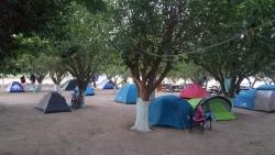 Günübirlik Tatil KAMP